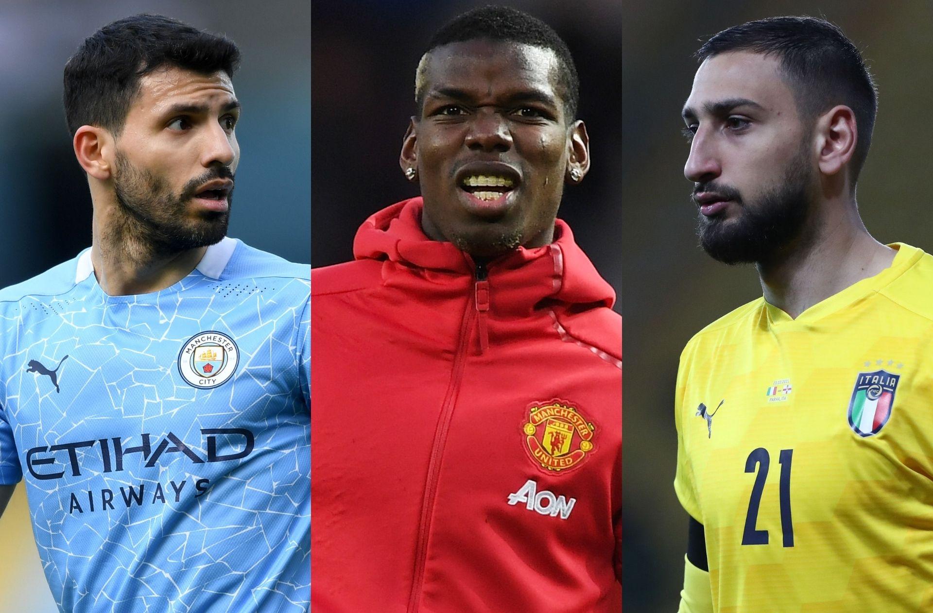 Saturday's transfer rumors - Man United make Pogba decision