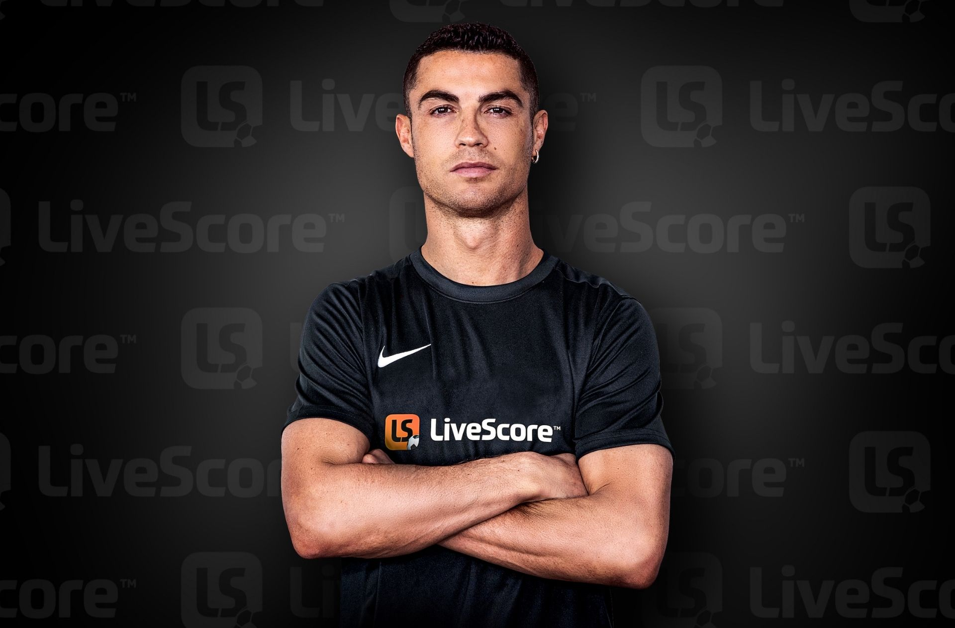 Cristiano Ronaldo, LiveScore