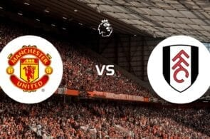 Manchester United - Fulham