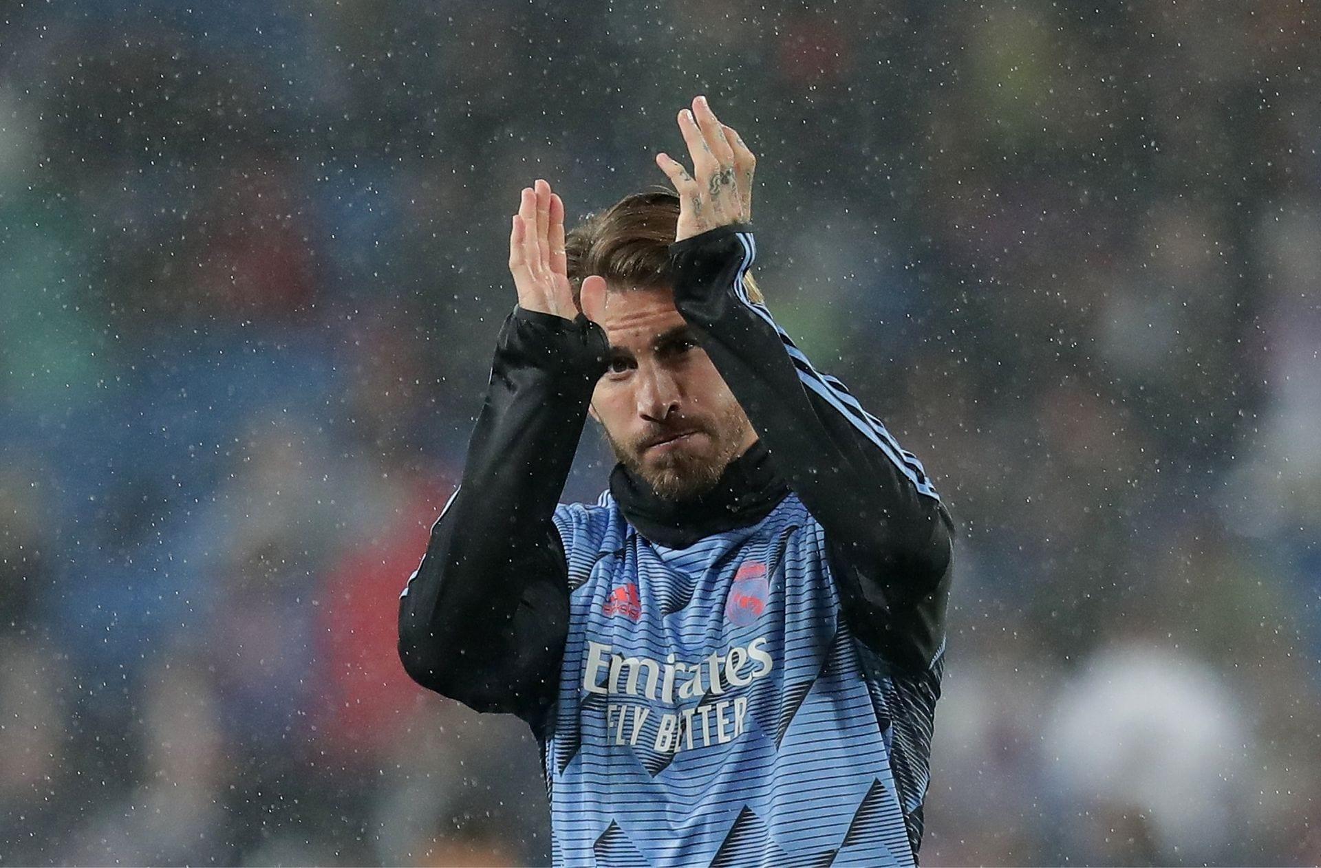 Sergio Ramos - Real Madrid