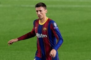 Clement Lenglet - FC Barcelona