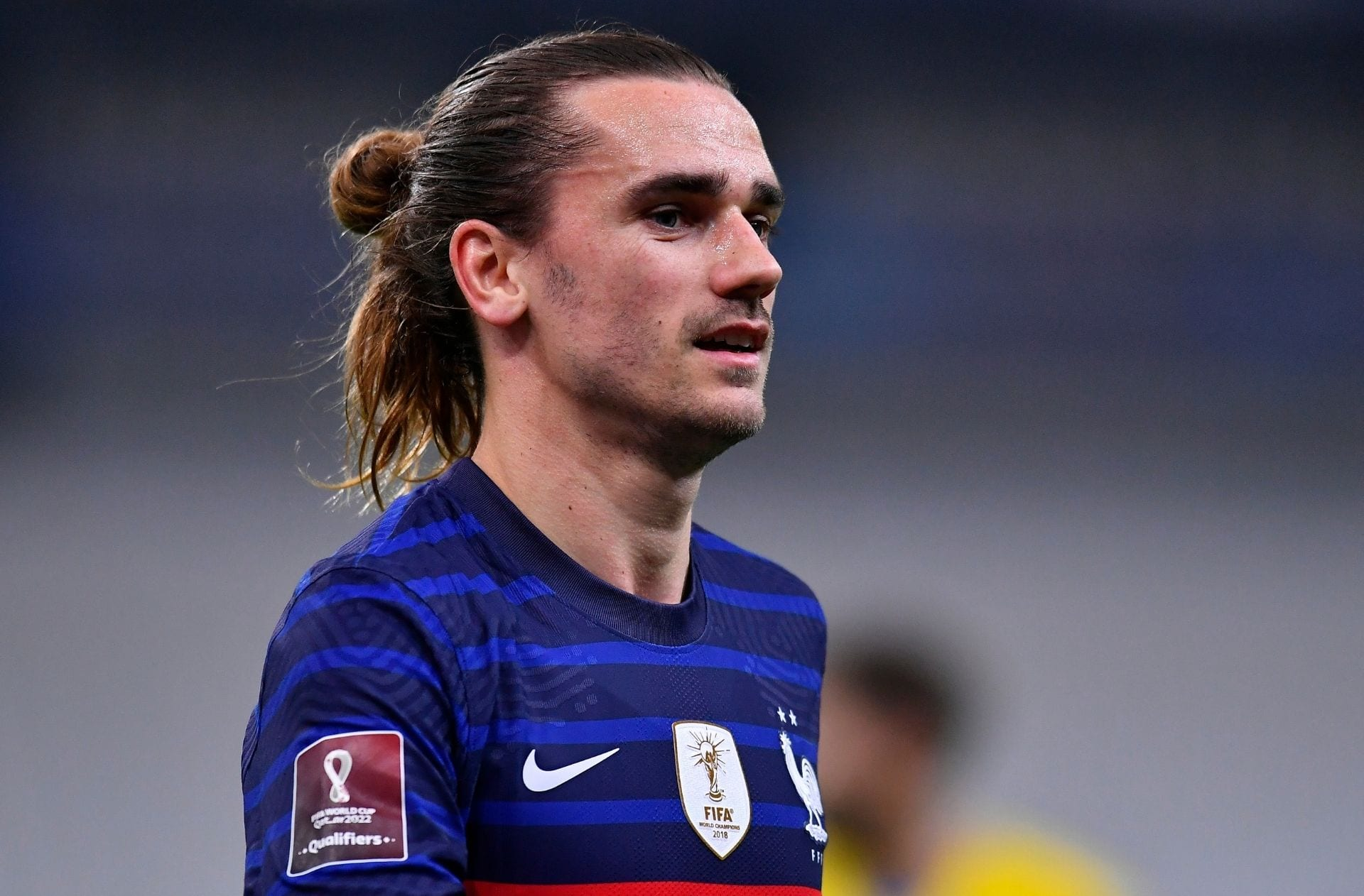 Griezmann Dubbed Game Changer As He Approaches France Milestone