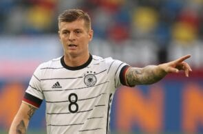 Toni Kroos - Germany