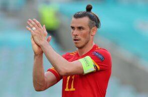 Gareth Bale - Wales