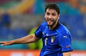 Manuel Locatelli - Italy