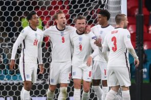 England - Euro 2020