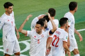 Spain vs Slovakia - Euro 2020
