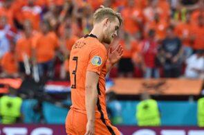 Matthijs de Ligt - Netherlands