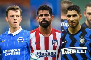 Friday's transfer rumors - Arsenal make offers for 4 players