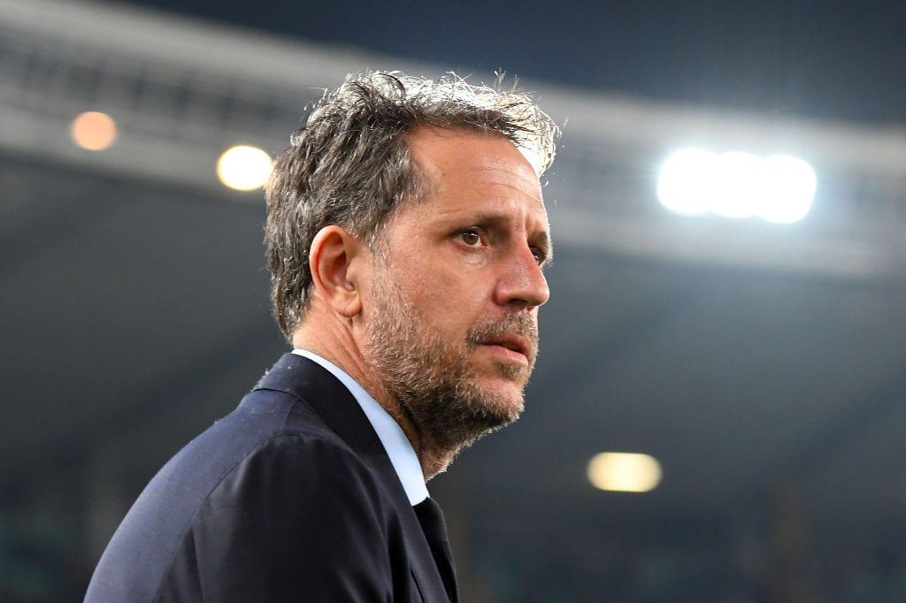 Fabio Paratici - Juventus