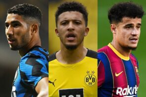 Monday's transfer rumors - Chelsea & PSG make offers for Serie A ace