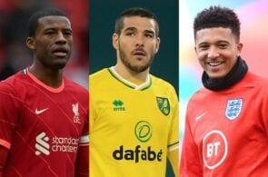 Sunday's transfer rumors - Villa beat Arsenal to top summer target
