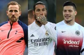 Sunday's transfer rumors - Chelsea to rival PSG for Ramos?
