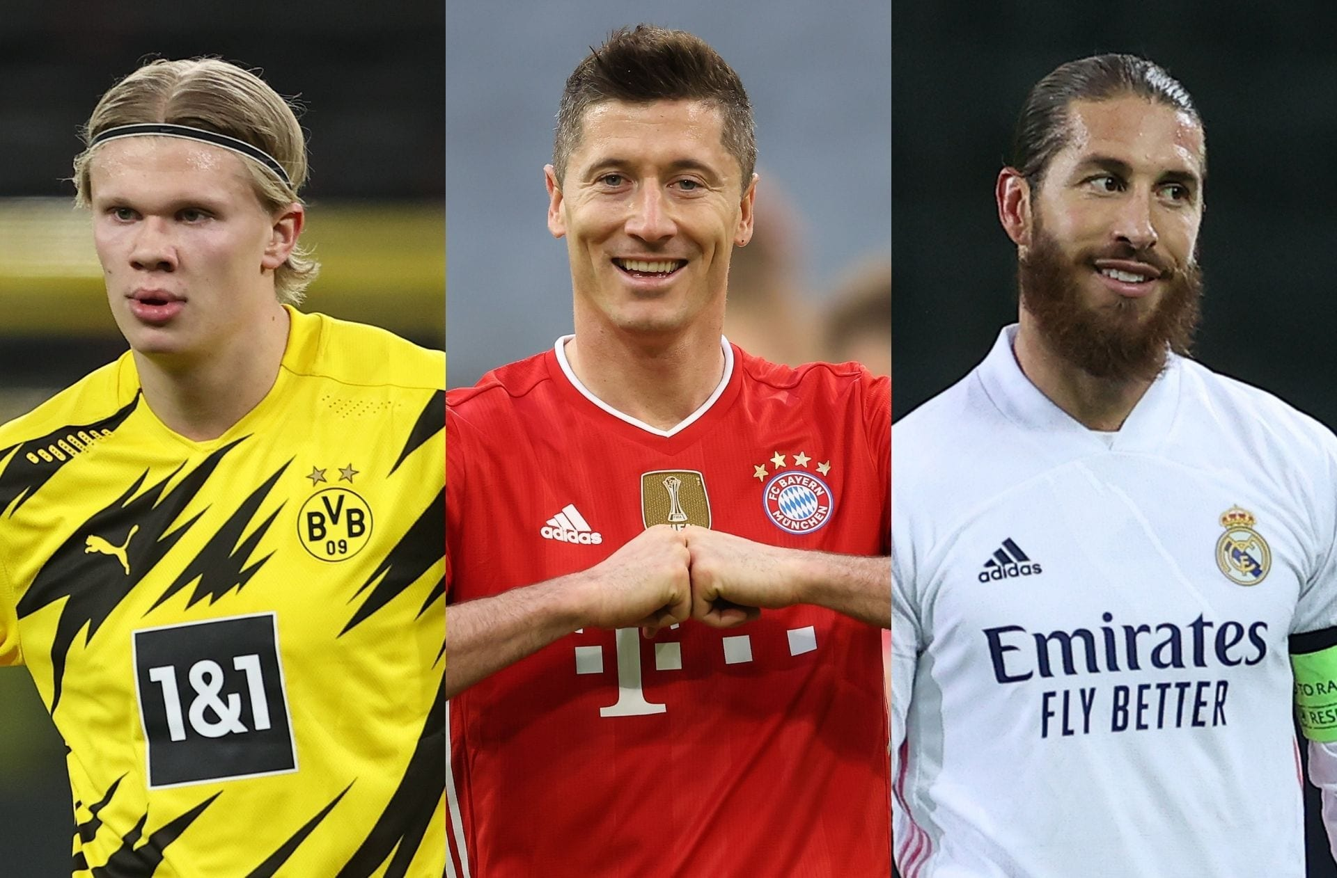 Saturday's transfer rumors - Chelsea join 5-way battle for Lewandowski