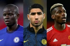 Monday's transfer rumors - Chelsea identify Hakimi alternative