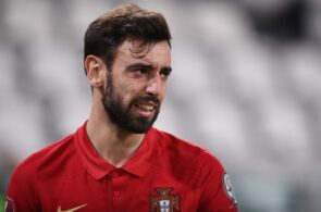 Bruno Fernandes - Portugal