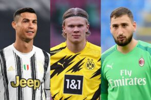Tuesday's transfer rumors - Chelsea to offer £40m star for Haaland?
