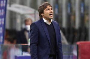 Antonio Conte, Tottenham