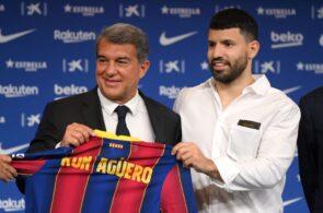 Joan Laporta, FC Barcelona