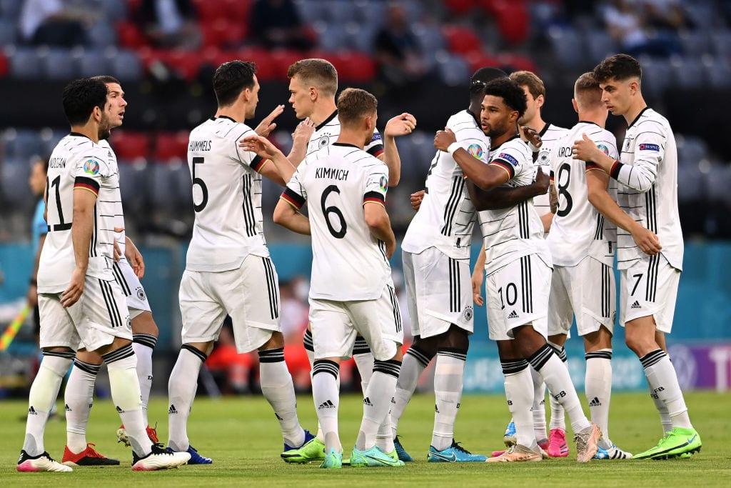 Germany -Euro 2020