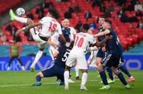 England vs Scotland: Euro 2020