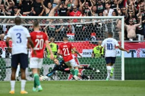 France vs Germany: Euro 2020