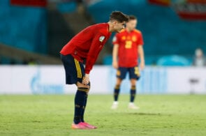 Alvaro Morata - Spain