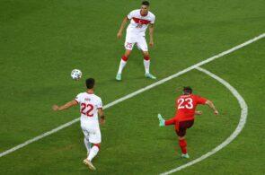 Xherdan Shaqiri - Switzerland v Turkey - Euro 2020