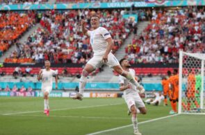 Netherlands vs Czech Republic - Euro 2020: Round of 16