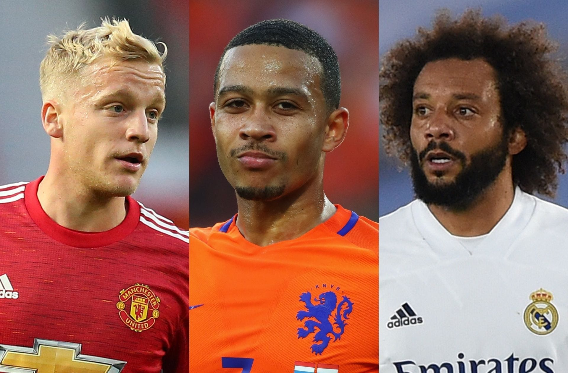 Sunday's transfer rumors - Arsenal make a move for Man United flop