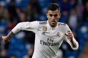Dani Ceballos - Real Madrid