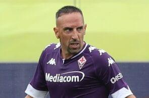 Franck Ribery - Fiorentina