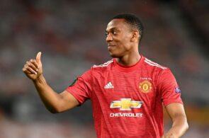 Anthony Martial - Man Utd