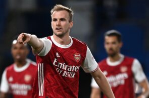 Rob Holding - Arsenal