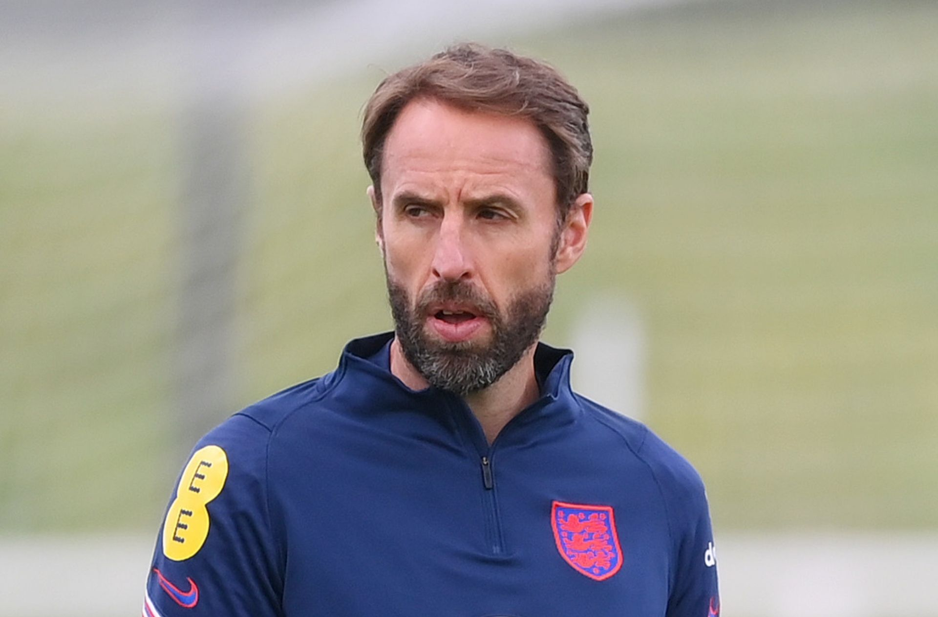 Gareth Southgate - England