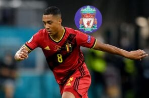 Youri Tielemans - Belgium & Leicester City
