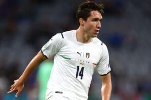 Federico Chiesa - Italy & Juventus