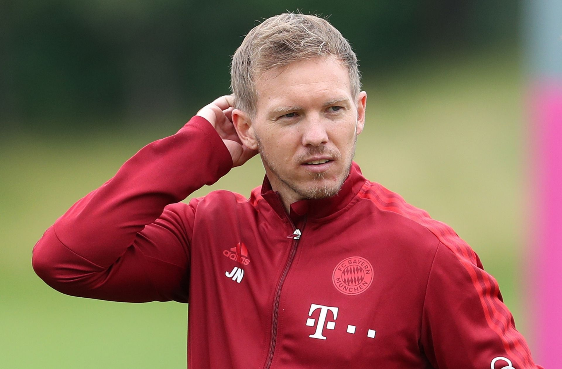 Julian Nagelsmann - Bayern Munich