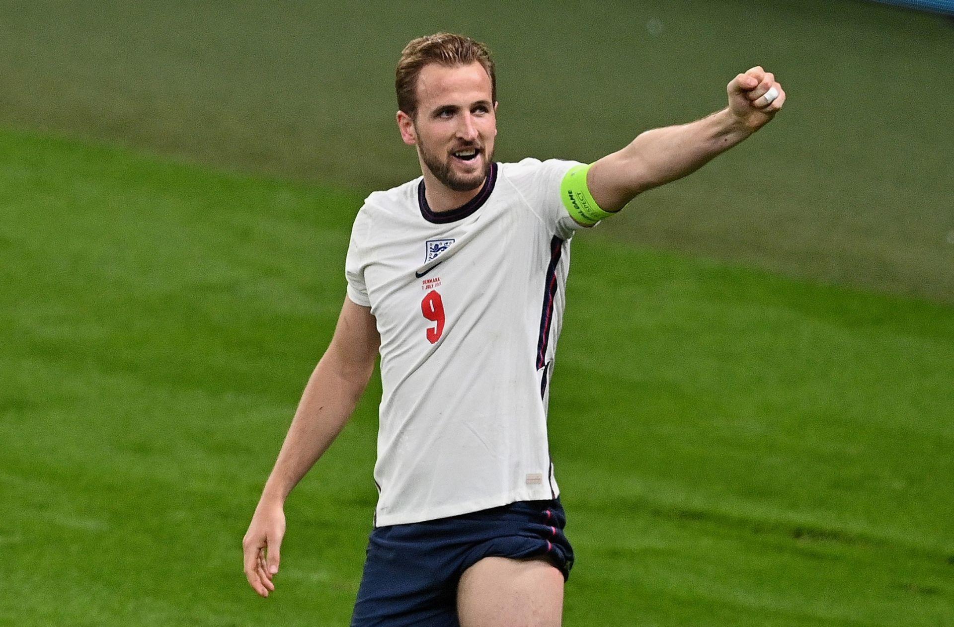 Harry Kane - England