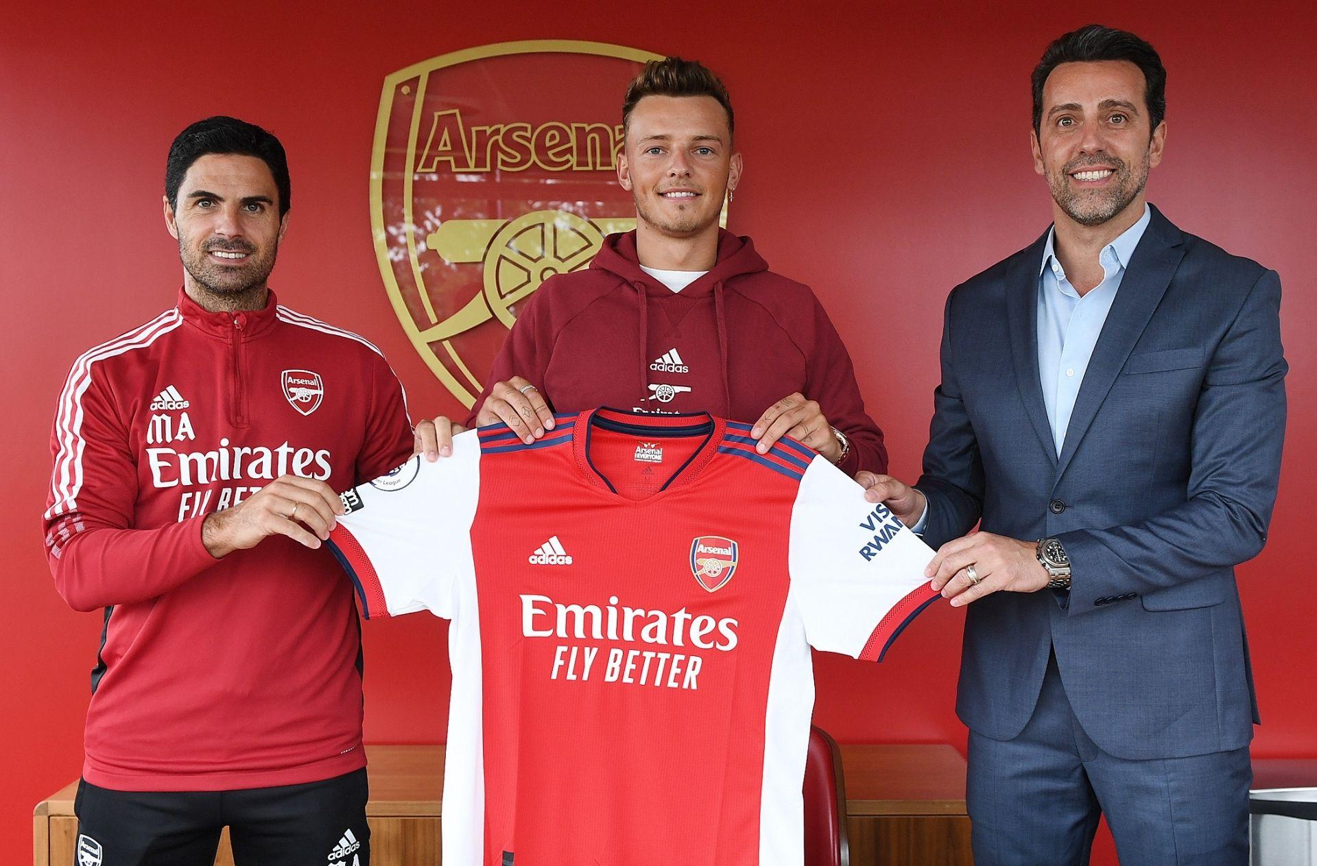 Ben White - Arsenal