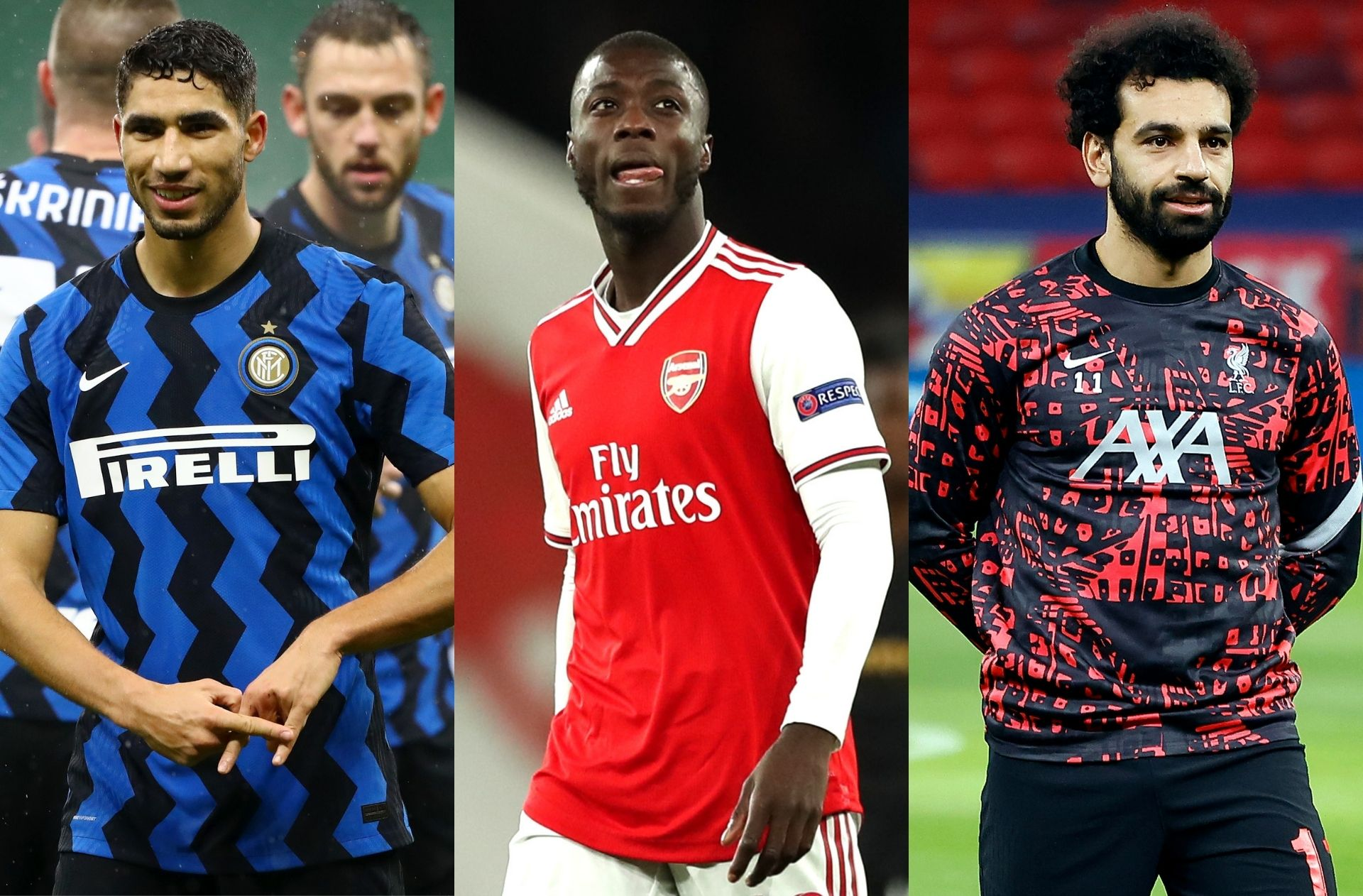 most expensive African players