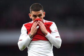 Lucas Torreira - Arsenal