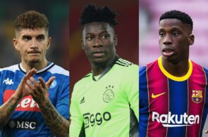 Sunday's transfer rumors - Arsenal seal a deal for second summer signing