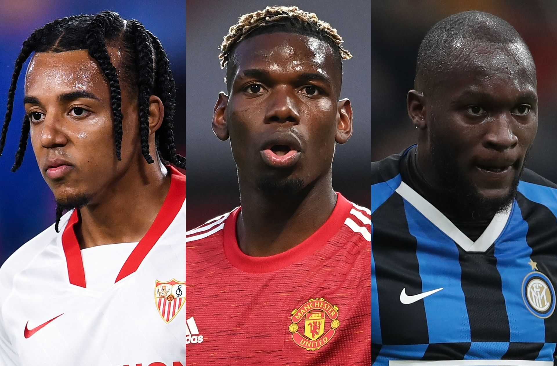 Friday's transfer rumors - Pogba to swap Man United for Liverpool?