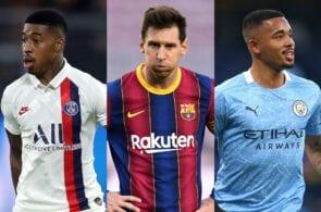 Monday's transfer rumors - Chelsea shortlist 3 'world-class' defenders