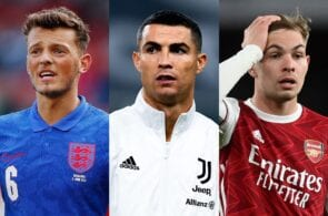 Monday's transfer rumors - Chelsea to rival Arsenal for £50m defender