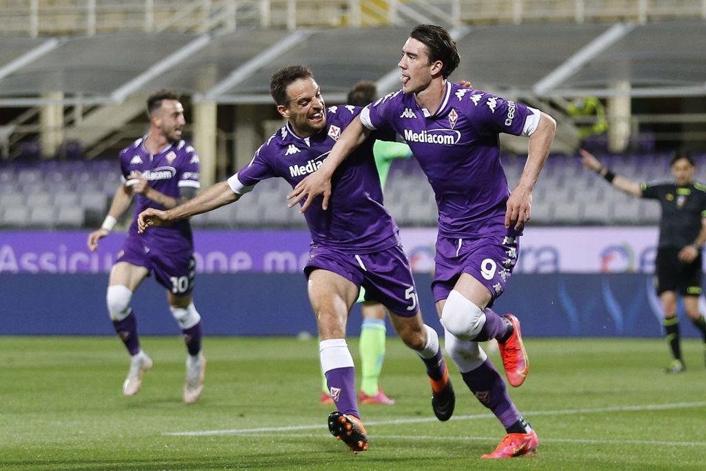Dusan Vlahovic - Fiorentina