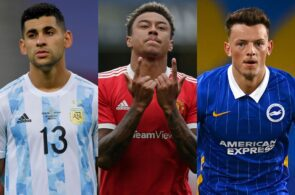 Tuesday's transfer rumors - Man United prepared to sell EIGHT players