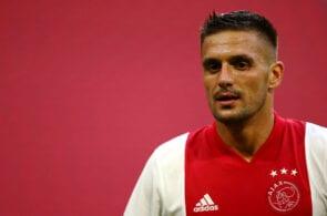 Dusan Tadic - Ajax