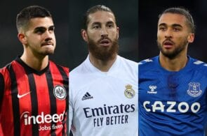 Saturday's transfer rumors - Arsenal close in on first summer signing